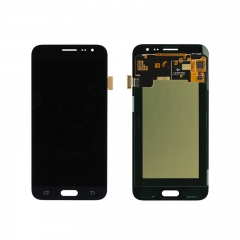For Samsung Galaxy J3 2016 J320 LCD Display Touch Screen Digitizer Assembly - Black