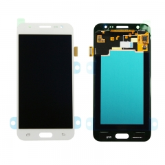 For Samsung Galaxy J5 2015 J500 J500F J500H LCD Display Touch Screen Digitizer Assembly - White