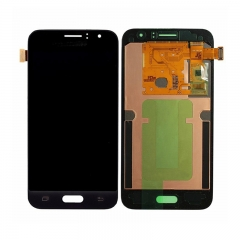 For Samsung Galaxy J1 2016 J120 J120F J120H J120M LCD Display Touch Screen Digitizer Assembly - Black