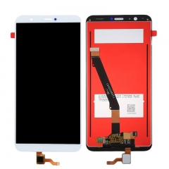 For Huawei P Smart / Enjoy 7S LCD Display Touch Screen Assembly - White