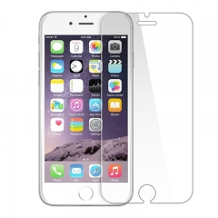 For iPhone 6 Tempered Glass Screen Protector 9H High Clear