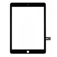 For iPad 9.7 (2018) Touch Screen Original Black