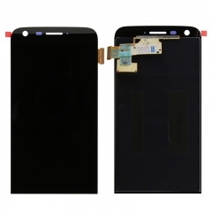 For LG G5 VS987 LS992 US992 RS988 LCD Display Touch Screen Digitizer Assembly - Black