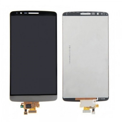 For LG G3 D850 D851 D852 VS985 LS990 LCD Display Touch Screen Digitizer Assembly - Grey
