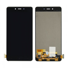 For OnePlus X LCD Screen Display Touch Digitizer Assembly - Black