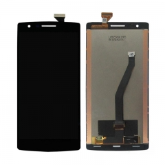 For OnePlus One LCD Screen Display Touch Digitizer Assembly - Black