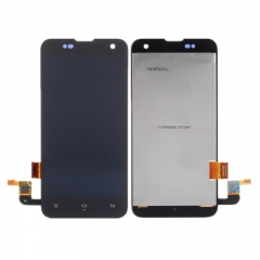 For Xiaomi Mi2 Mi 2S LCD Screen Display Touch Digitizer Assembly Black
