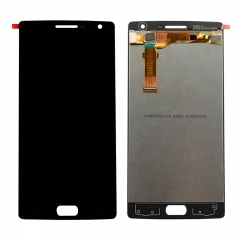 For OnePlus 2 LCD Screen Display Touch Digitizer Assembly - Black