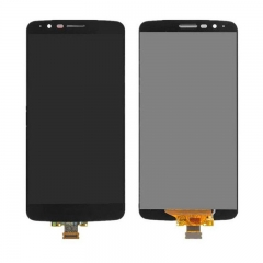 For LG Stylo 3 LS777 L83BL M430 LCD Display Screen Touch Digitizer Assembly - Black