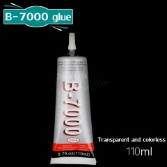 110ml Glue B7000 Multipurpose Adhesive Cellphone LCD Screen Glass Fix Glue