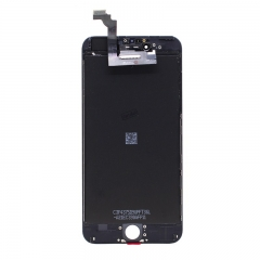 "For iPhone 6 Plus 5.5"" LCD Screen With Digitizer and Frame Assembly - Black Original"