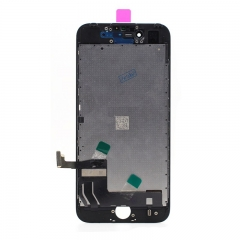 For iPhone 7 LCD Screen Display With Touch Digitizer Assembly - Black Original