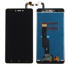 For Xiaomi Redmi Note 4X / Note 4 Global Version LCD Display Touch Screen Digitizer Assembly Black