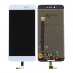 For Xiaomi Redmi Note 5A LCD Display Touch Screen Digitizer Assembly White