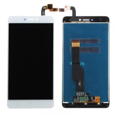 For Xiaomi Redmi Note 4X / Note 4 Global Version LCD Display Touch Screen Digitizer Assembly White
