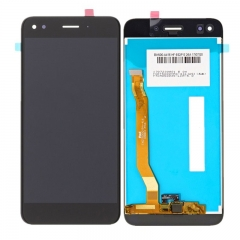 For Huawei P9 Lite Mini / Enjoy 7 / Y6 PRO 2017 LCD Display Touch Screen Assembly Black