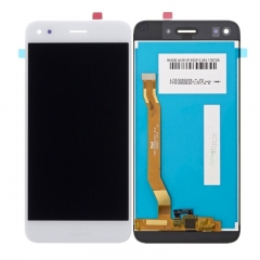 For Huawei P9 Lite Mini / Enjoy 7 / Y6 PRO 2017 LCD Display Touch Screen Assembly White