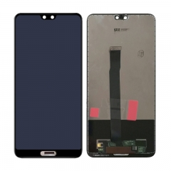 For Huawei P20 LCD Display Touch Screen Digitizer Assembly Black