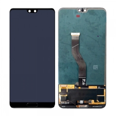 For Huawei P20 Pro LCD Display Touch Screen Digitizer Assembly Black