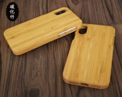 For iPhone Samsung OnePlus etc Bamboo Case