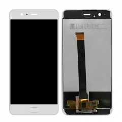 For Huawei P10 Plus LCD Display Touch screen Digitizer Assembly White