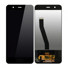 For Huawei P10 VTR-L09 LCD Display Touch Screen Digitizer Assembly Black
