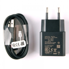 For Sony Euro Charger With Micro USB Cable