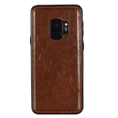 For Samsung Vehicle-mounted Case Leather Cell Phone Case