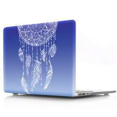 For Macbook Laptop Hard Plastic Cover Case