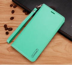 For HTC Hanman Flip Cover Case Leather Mobile Phone Case With Card Slot