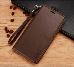For Xiaomi RedmiHanman Flip Cover Case Leather Mobile Phone Case With Card Slot