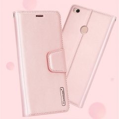 For Xiaomi Redmi Cover Soft Leather Mobile Phone Case With Card Slot