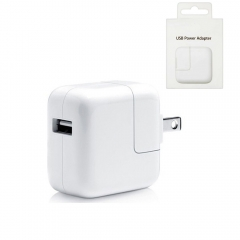 New Original 12W USB Power Adapter US Plug With Retail Box