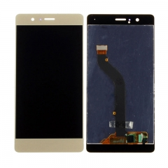 For Huawei P9 Lite LCD Screen and Touch Digitizer Assembly Gold