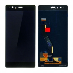 For Huawei P9 Plus LCD Screen and Touch Digitizer Assembly Black