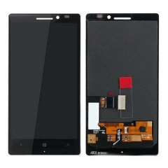For Nokia 930 LCD Screen Display Touch Digitizer Assembly Black