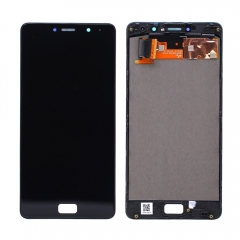 For Lenovo Vibe P2 P2A42 P2C72 LCD Display Touch Screen Digitizer Assembly With Frame Black
