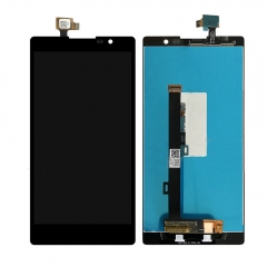 For Lenovo K80 / P90 LCD Display Touch Screen Digitizer Assembly Black