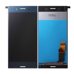 For SONY Xperia XZ Premium G8142 G8141 LCD Display Touch Digitizer Screen Assembly Blue