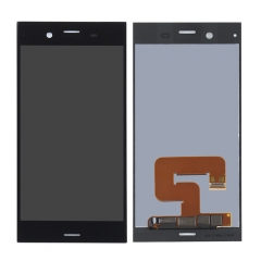 For Sony Xperia XZ1 LCD Display Touch Digitizer Screen Assembly Black