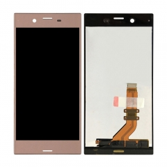 For Sony Xperia XZ F8331 F8332 LCD Display Touch Screen Digitizer Assembly Gold