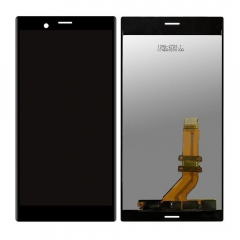 For Sony Xperia XZ F8331 F8332 LCD Display Touch Screen Digitizer Assembly Black