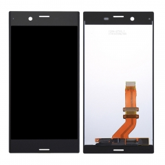 For Sony Xperia X Compact F5321 LCD Display Touch Digitizer Screen Assembly Black