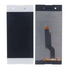 For Sony Xperia XA1 G3121 G3123 LCD Display Touch Digitizer Screen Assembly White
