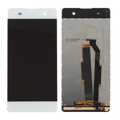 For Sony Xperia XA F3111 F3113 F3115 LCD Display Touch Screen Digitizer Assembly White