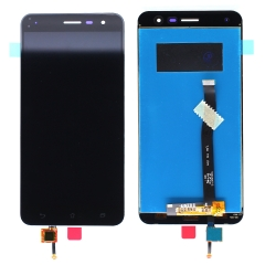 For Zenfone 3 Laser ZC551KL LCD Screen Assembly Black