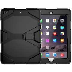 For iPad Air Mini Pro Shockproof Heavy Duty Plastic Case Cover