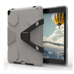 For LG Tablet Shockproof Heavy Duty Plastic Case Cover
