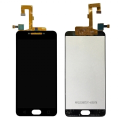For Alcatel A5 LED OT-5085Y 5085Y LCD Screen Touch Digitizer Assembly