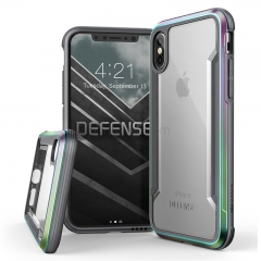 X-Doria Defense Shield Phone Case Military Grade Aluminum Cover
